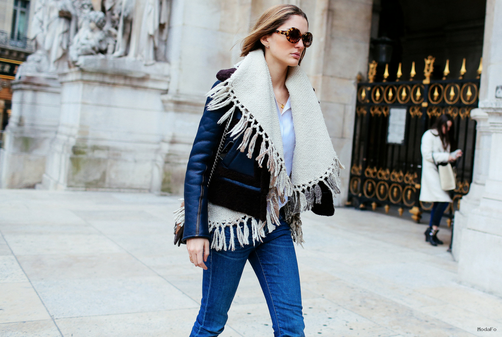 Fall 2015 Fashion Month: Street Style | Inside The World Of Ali