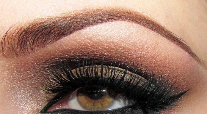 Göz Makyajı Nasıl Yapılır? 2