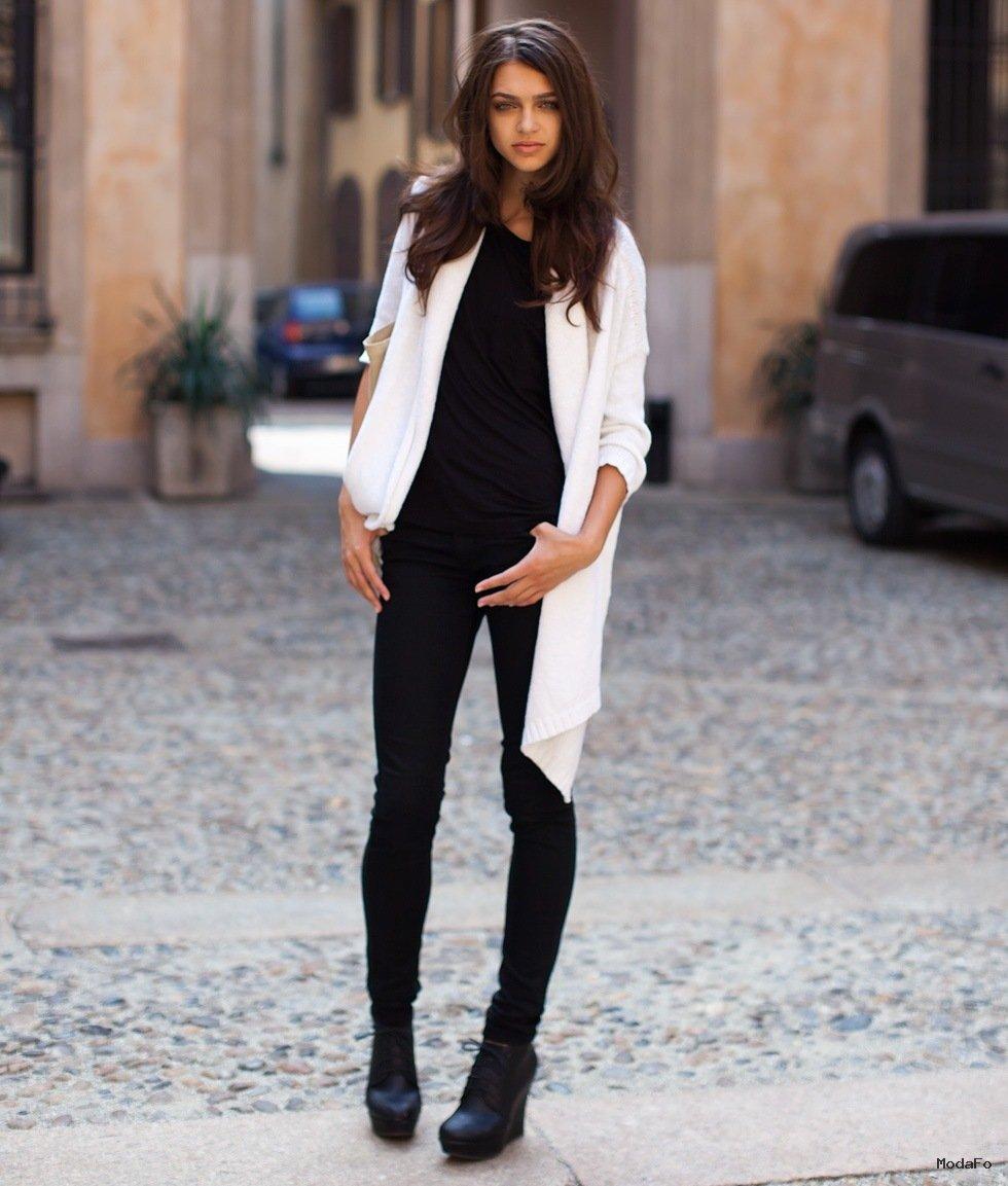 How To Wear Long Cardigans - Uzun hırka modelleri Uzun Hırka Kombinleri Uzun Hırka Modası Uzun Kış Modası Hırka Kombinleri