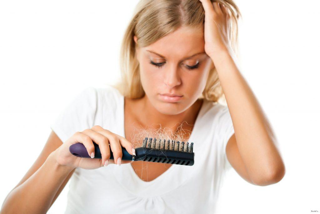Saç Mezoterapisi (PRP veya Kimyasal)   HairMaxx
