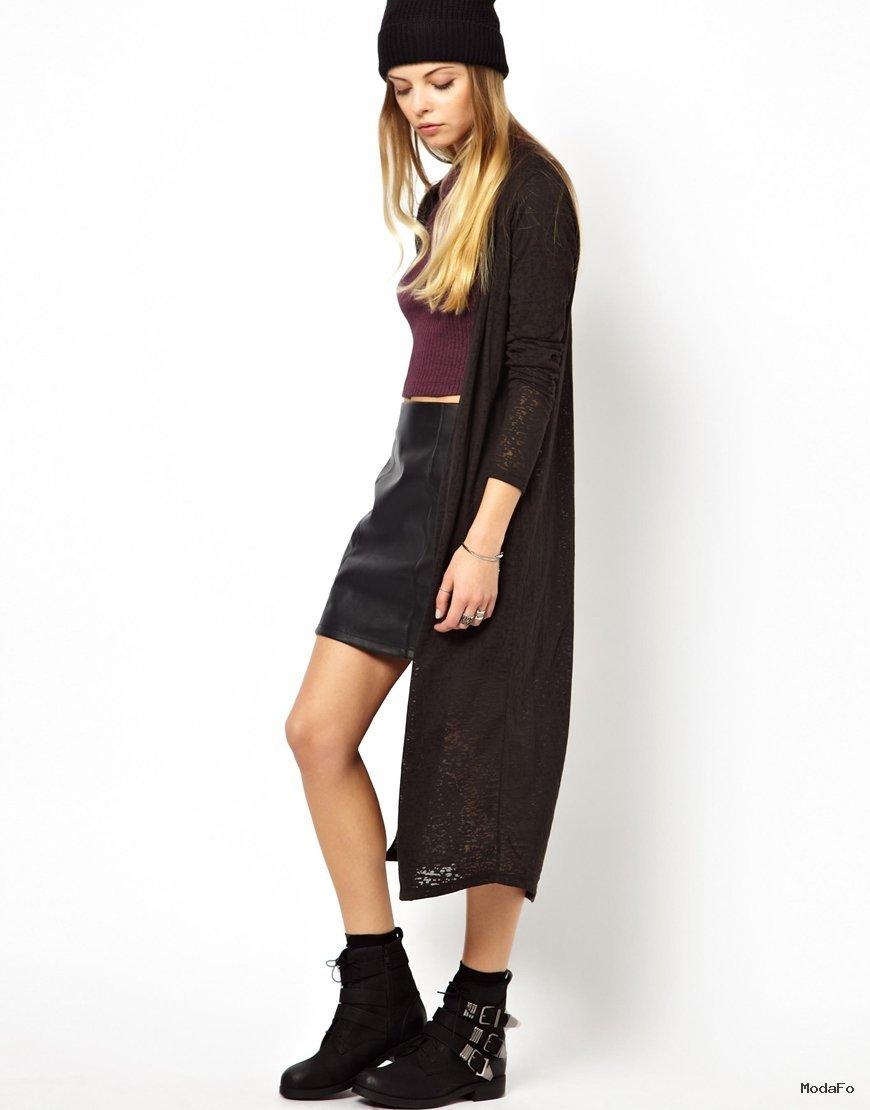 The best ways to wear long cardigan 2014-2015 |2016 Kış Uzun Hırka - Uzun hırka modelleri Uzun Hırka Kombinleri Uzun Hırka Modası Uzun Kış Modası Hırka Kombinleri