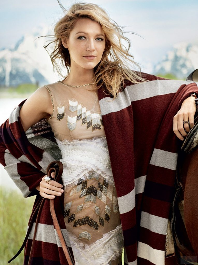 Trend alert Fall Winter 2014-15: blankets are the new poncho …