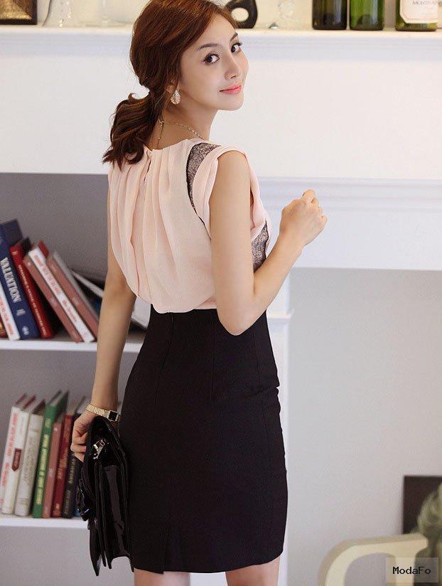 2015 explosion models new retro high waist skirt package hip skirt …