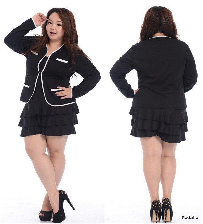 3XL Plus size Women Summer Skirts Large Big Size Mini Ladies Skirt …