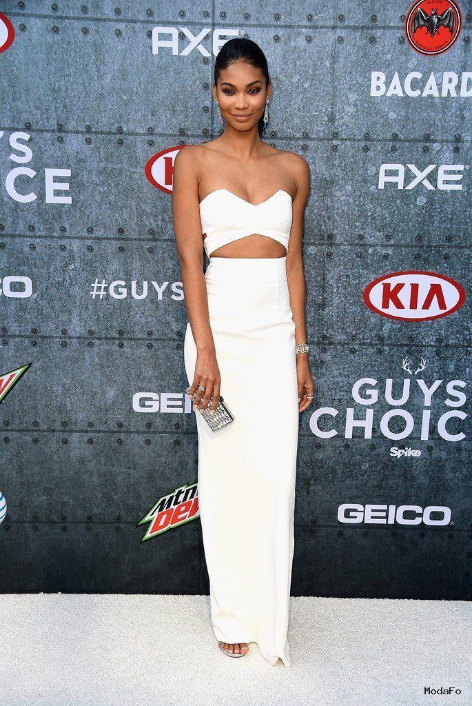 Chanel Iman Cutout Dress – Chanel Iman Cutout Dress Lookbook …