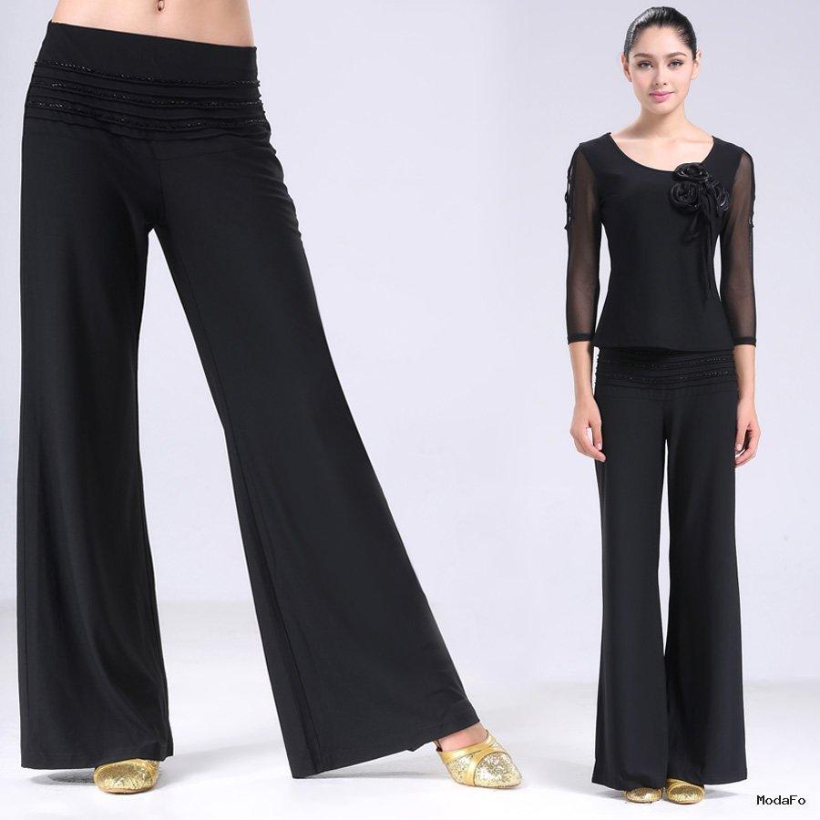 Popular Tango Dance Trousers-Buy Cheap Tango Dance Trousers lots …