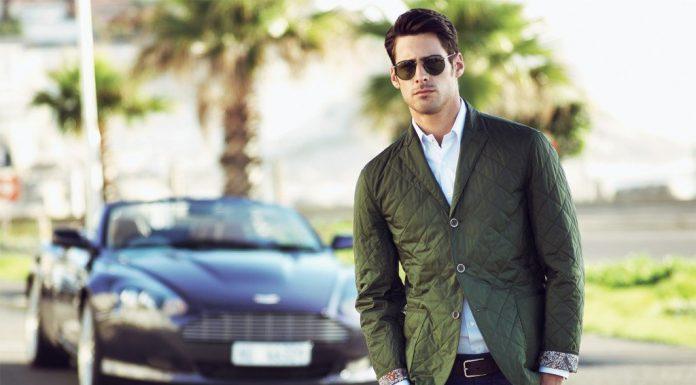 2016 Erkek Modası Trend Renkler 3