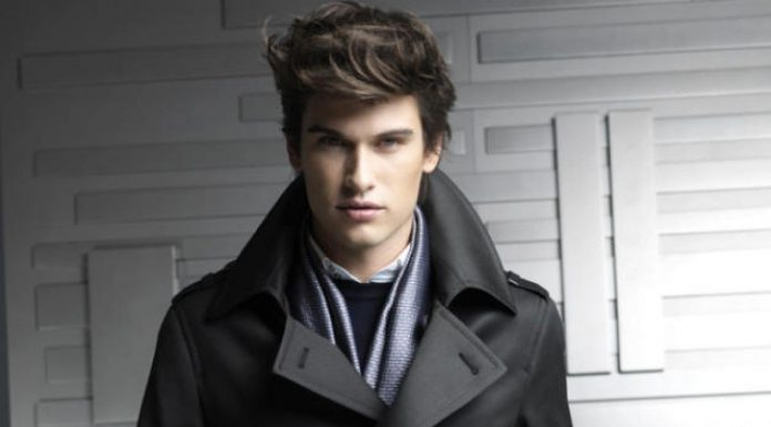 2016 Kış Modası Erkek Trendleri ve Kombinleri 1