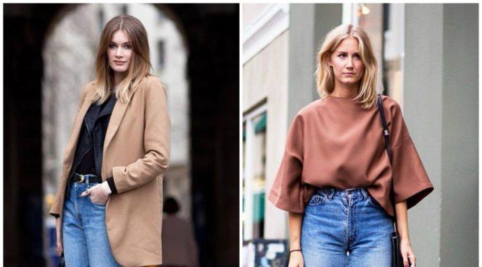 2016 Kış Modası Jean Trendleri ve Kombinleri 1