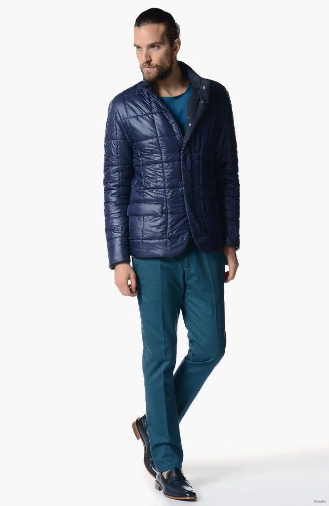 2016 Kış Sezonu Erkek Dış Giyim Modelleri