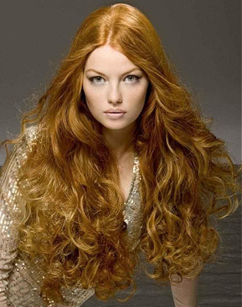 2016 saç renkleri Golden-Brown-Hair-Color-Ideas