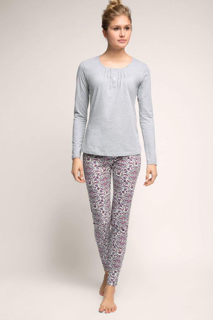 Pyjama en doux jersey 49,99 €