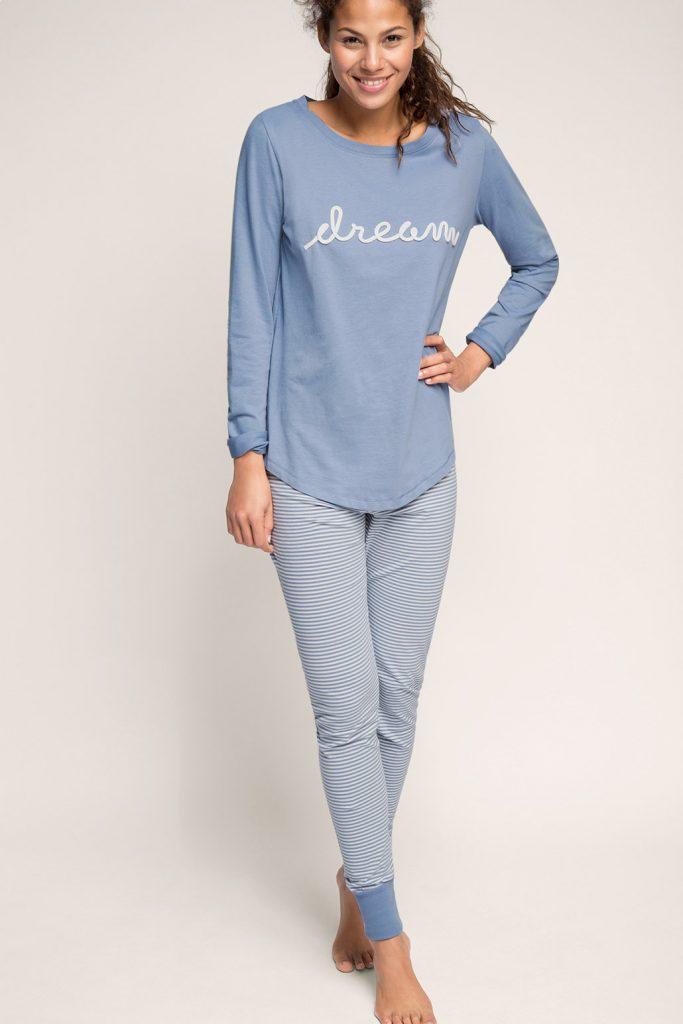 Pyjama en jersey 100 100 coton 49,99 €