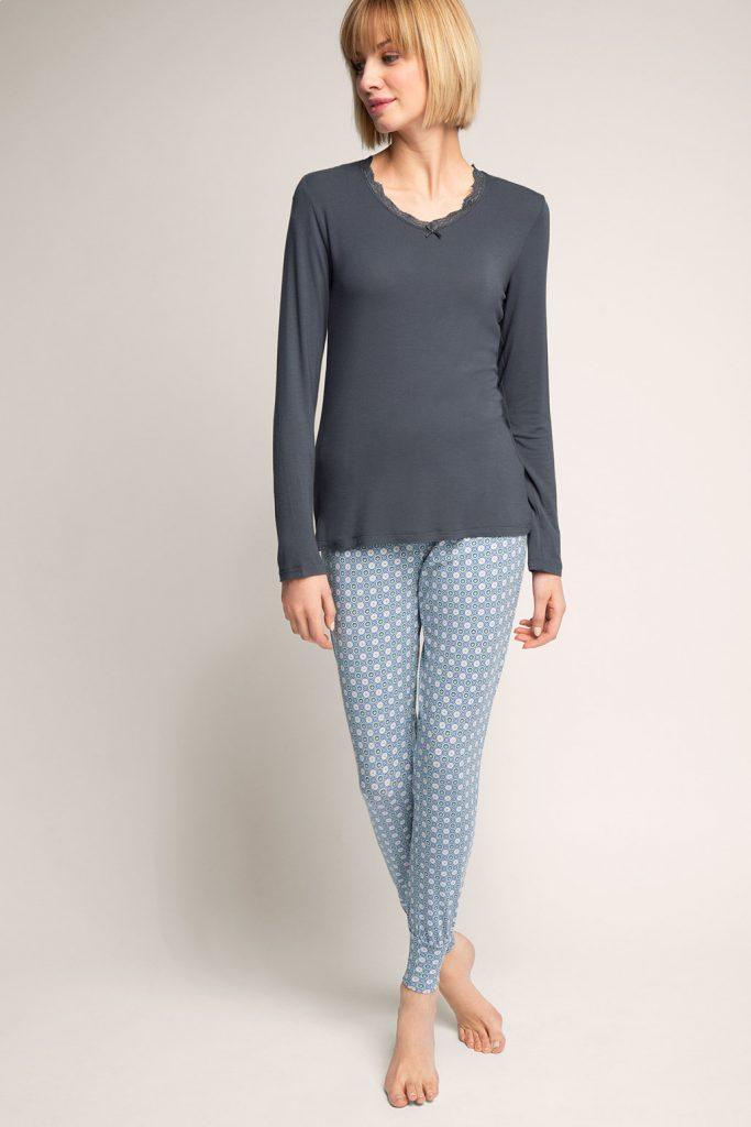 Pyjama en jersey stretch 2 - 59,99 €
