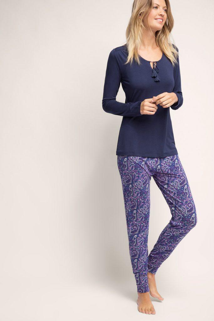 Pyjama en jersey stretch 3 - 59,99 €