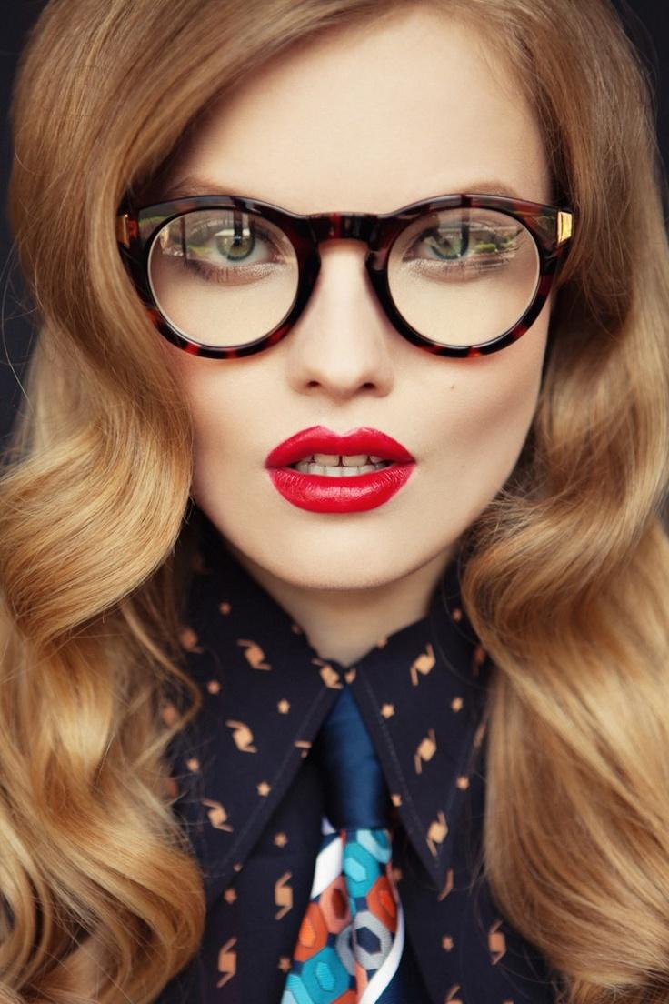 3 - Makyaj İpuçları Gözlük Kullananlar Göz Makyajı