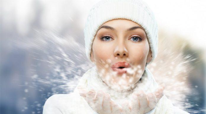 Kış Mevsiminde Cilt Bakımı 2