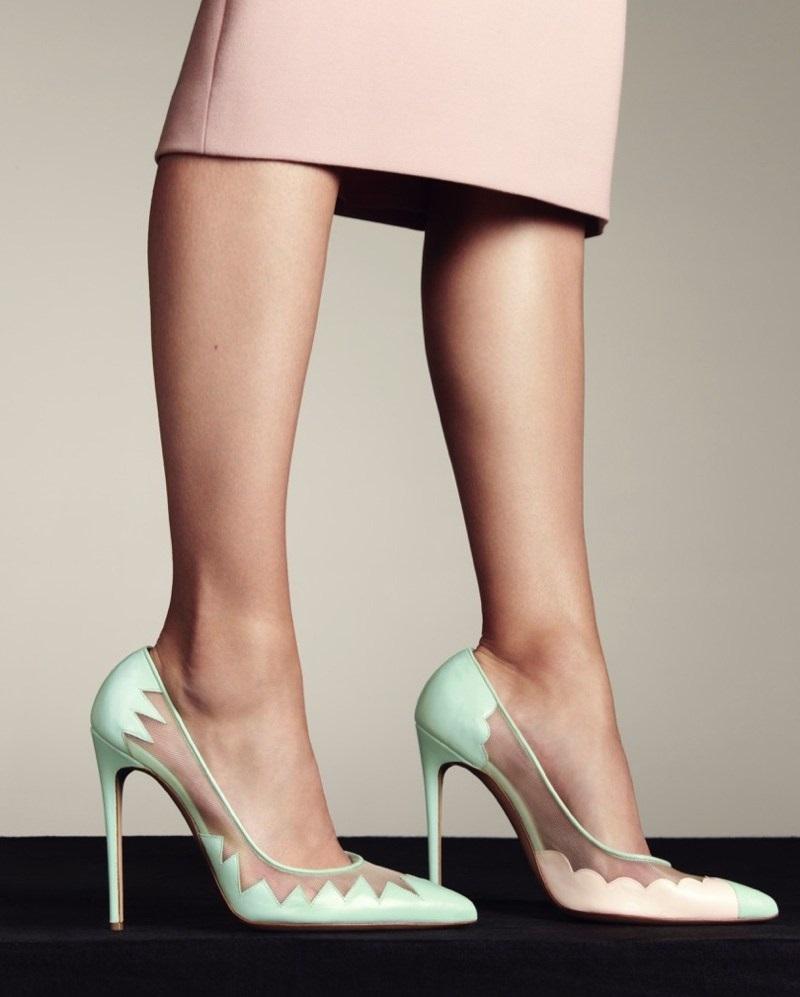 Nişan ayakkabısı 2016 - bionda-casta-shoes-spring-summer-2016