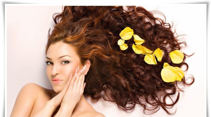Doğal Saç Bakım Yöntemleri 6