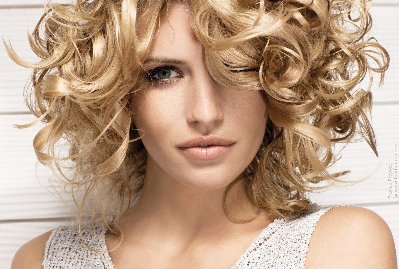 kabarik-bayan-sac-modelleri - şık saç modelleri sevgililer günü saçları