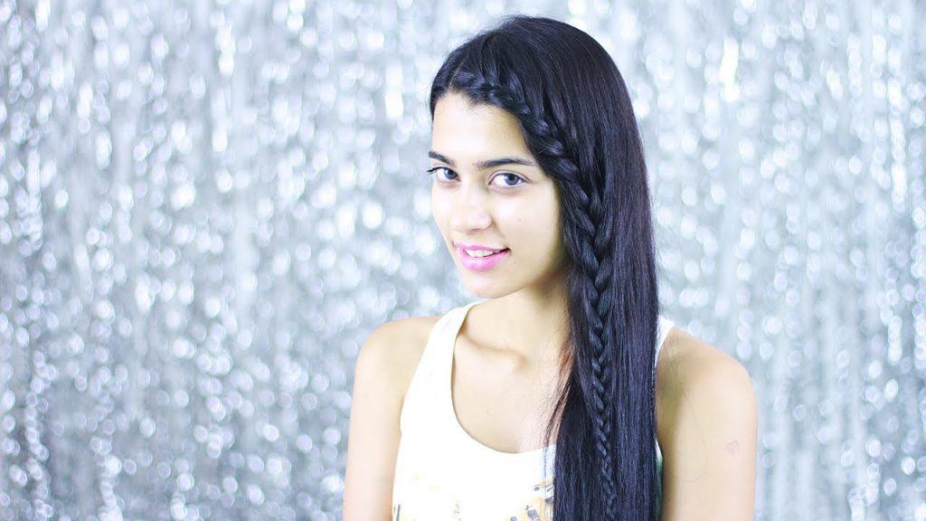 Uzun ve orgulu saç modelleri