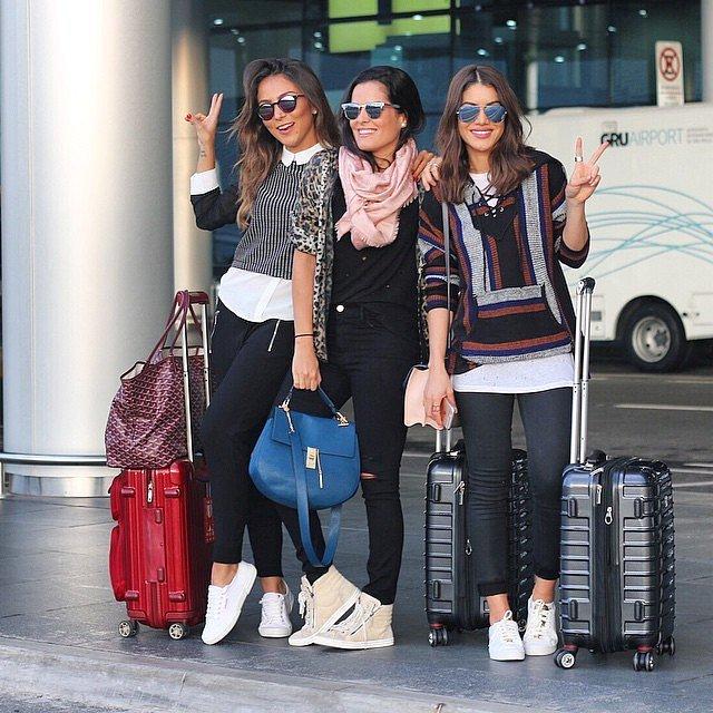 one-fashionable-shoe-we-keep-seeing-again-again - 25 Mükemmel Tatil Kıyafetleri (bayanlar için)