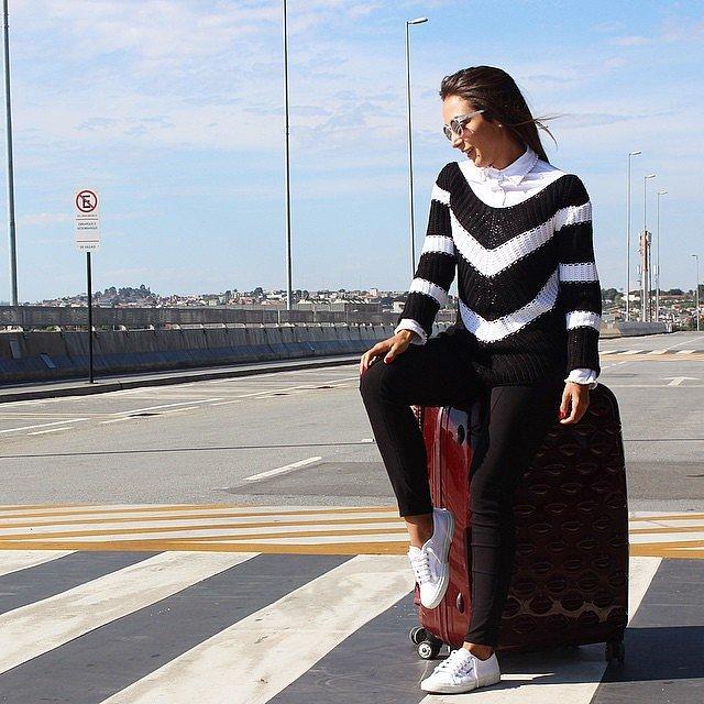 youre-traveling-meeting-have-wear-button-down - 25 Mükemmel Tatil Kıyafetleri (bayanlar için)