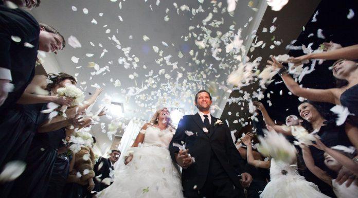 Yeni Evlenecek Çiftler Düğün Hazırlığında Nelere Dikkat Etmeli?