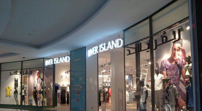 River Island Activewear Serisi Spor Ürünlerini Tanıttı 1