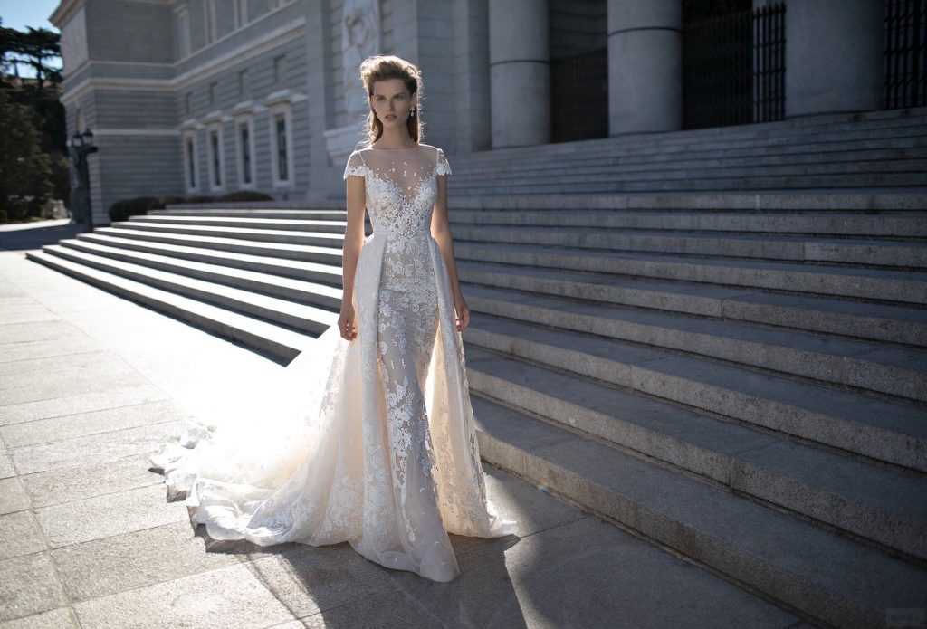 20 Aisle Perfect Wedding Gowns from Berta Bridal 2016 – Aisle …