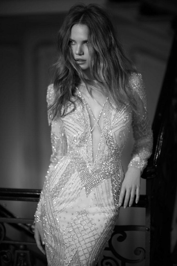 2016 Berta Gelinlik Modelleri | Bay Bayan Modası