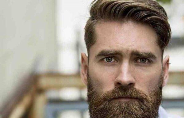 Bu yaz'ın en trend 40 erkek saç modelleri 35