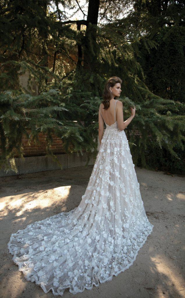 Berta Bridal Dress 2016 – My Wedding Guide