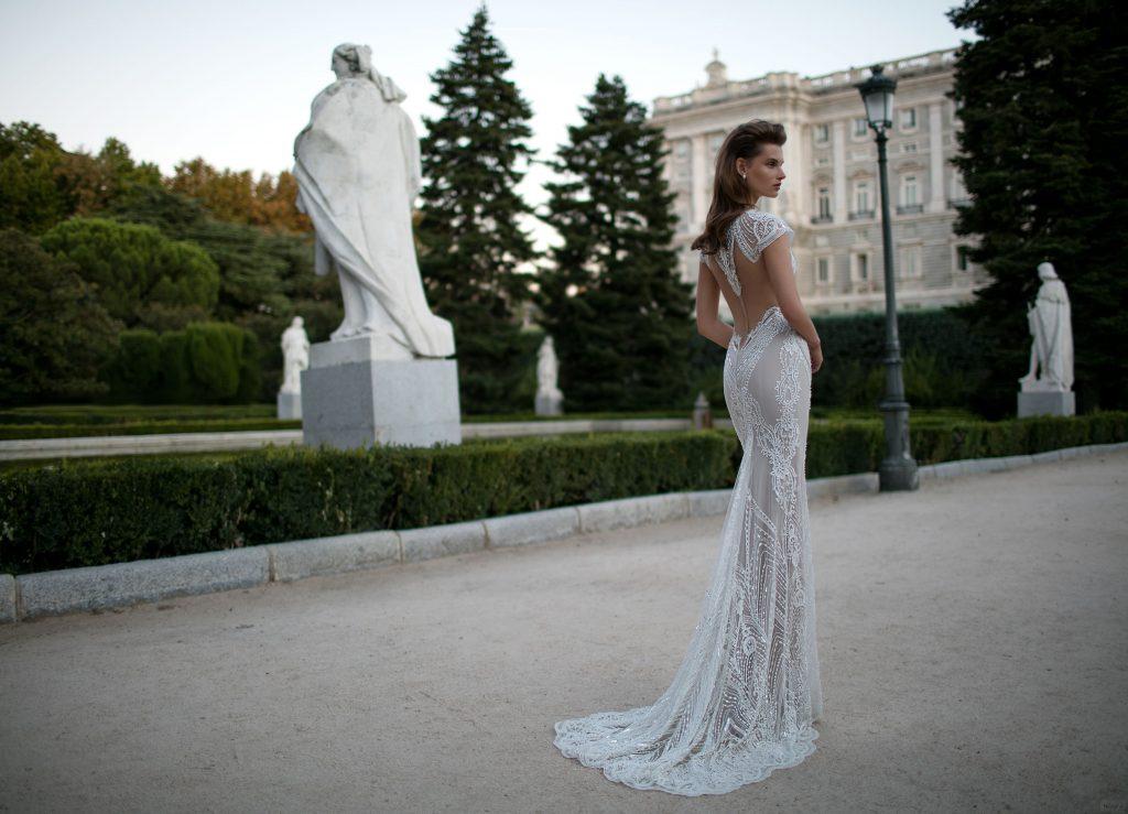 Berta's Bridal Spring/Summer 2016 – Forever Events