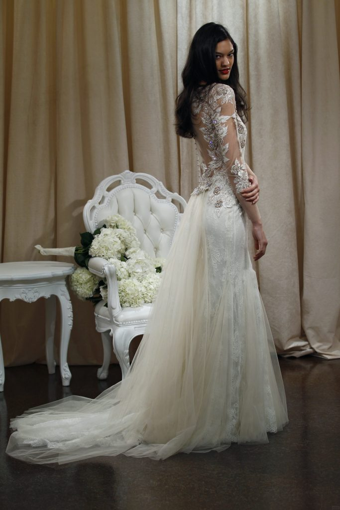 Best-Wedding-Dresses-Spring-2016 2015 bridal collections, Best …