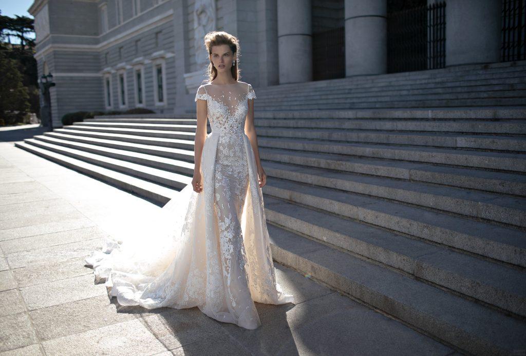 Spotlight On: Berta Bridal 2016 – Dreamwedding