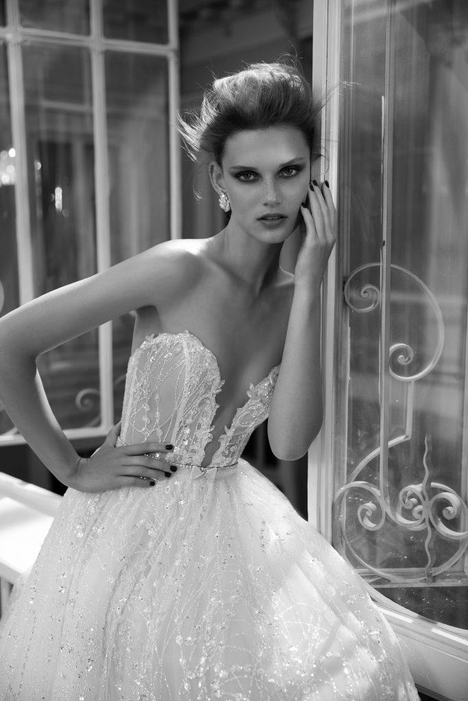 Wedding Dress by Berta Spring/ Summer 2016 Bridal Collection – My …