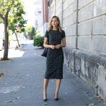 anthropologie-black-short-sleeve-sheath-dress-polka-dot-classic-work-wear-office-business-professional-women-style-fashion-(8)