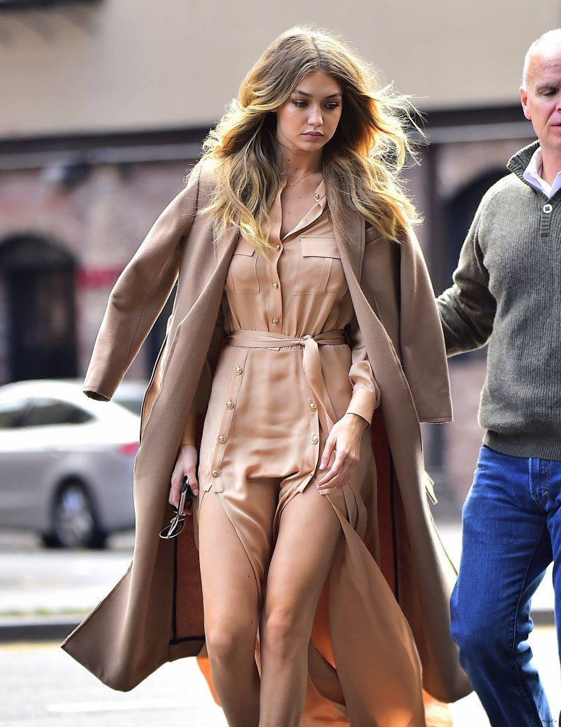 Fashion, Shopping & Style | Gigi Hadid Proves That No Matter the …