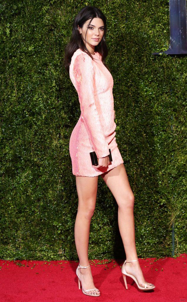 Fashion, Shopping & Style | Kendall Jenner's Tony Awards Dress ...