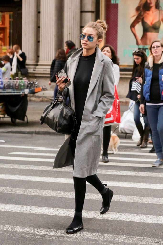 Gigi Hadid – Coachella ♥ | Street Style ♥ | Pinterest | Gigi …