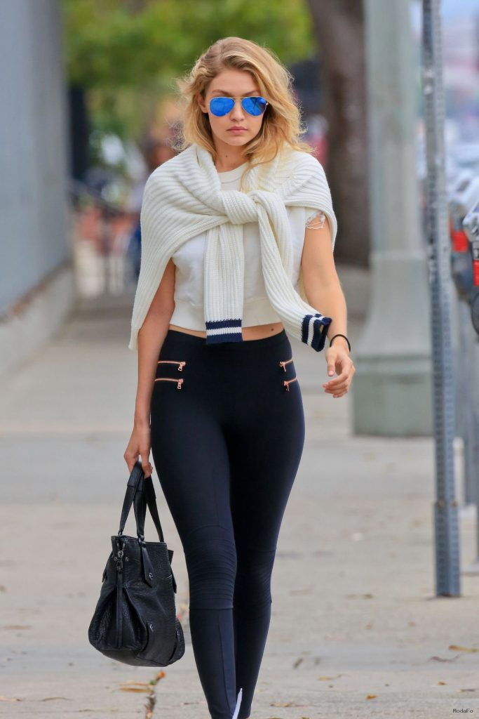 gigi-hadid-out-in-hollywood- …