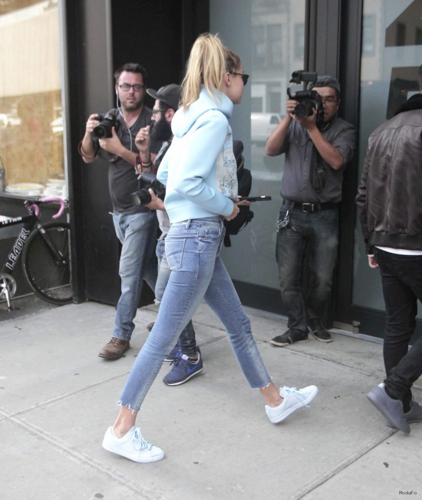 gigi-hadid-street-style-out-in …