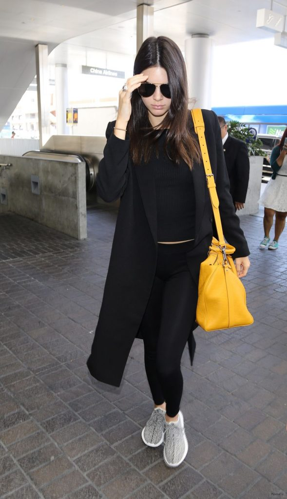kendall-jenner-airport-fashion ...