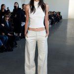 2016 Kendall Jenner kombinleri ve giyim tarzı 44