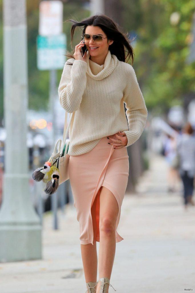Kendall Jenner - Fashion Models