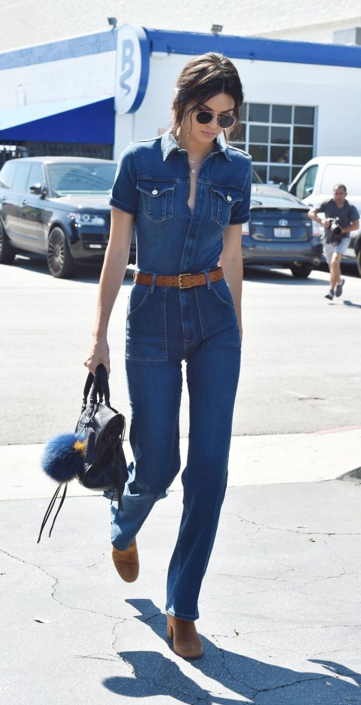 Kendall Jenner Fashion Style – Kendall Jenner's Best Outfits ...