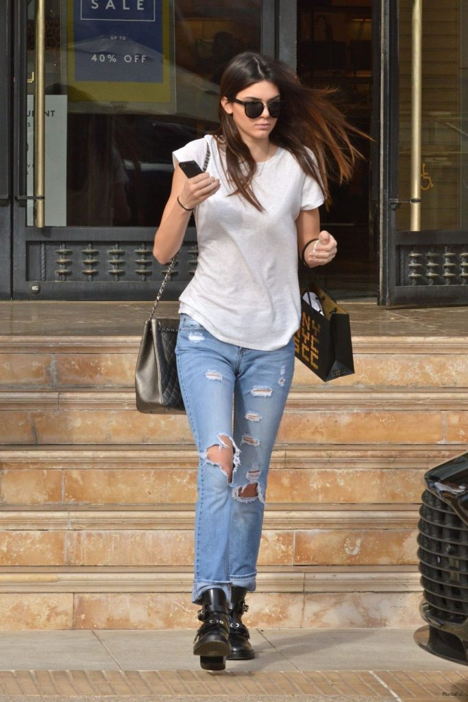kendall-jenner-street-style- ...