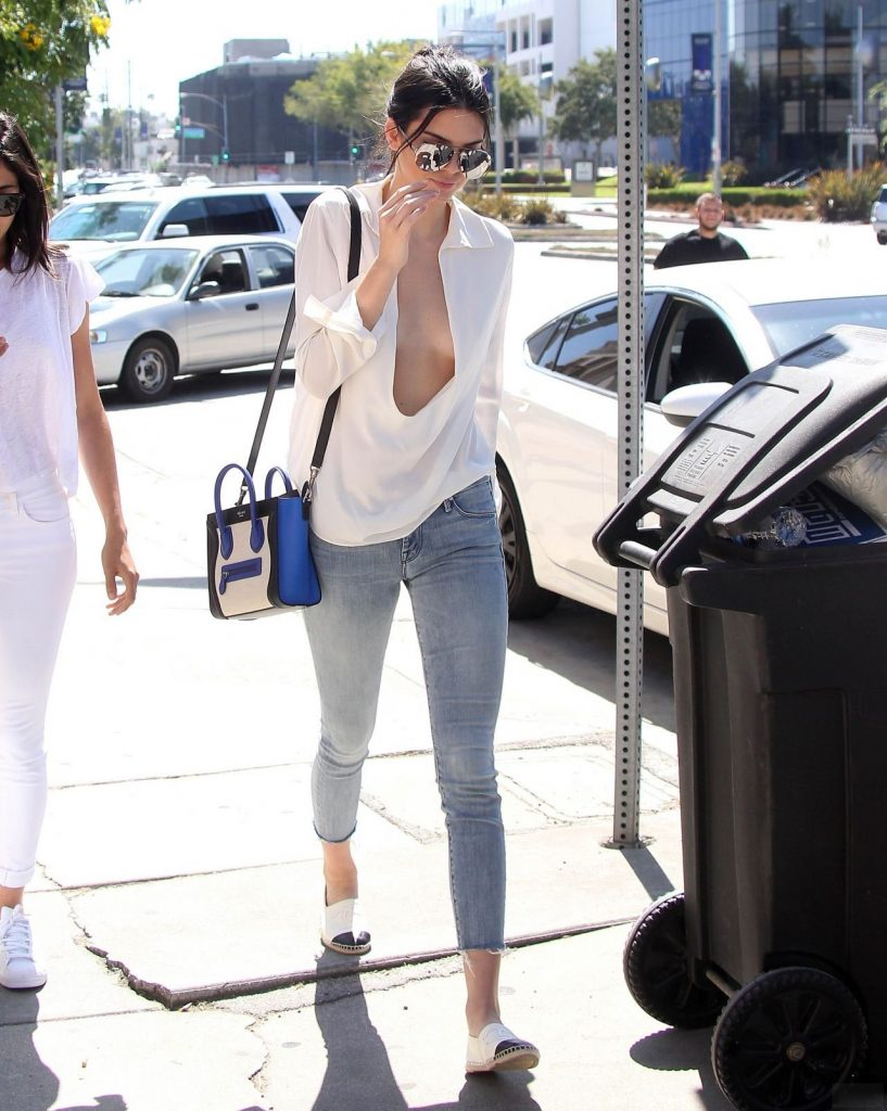 kendall-jenner-summer-style- ...