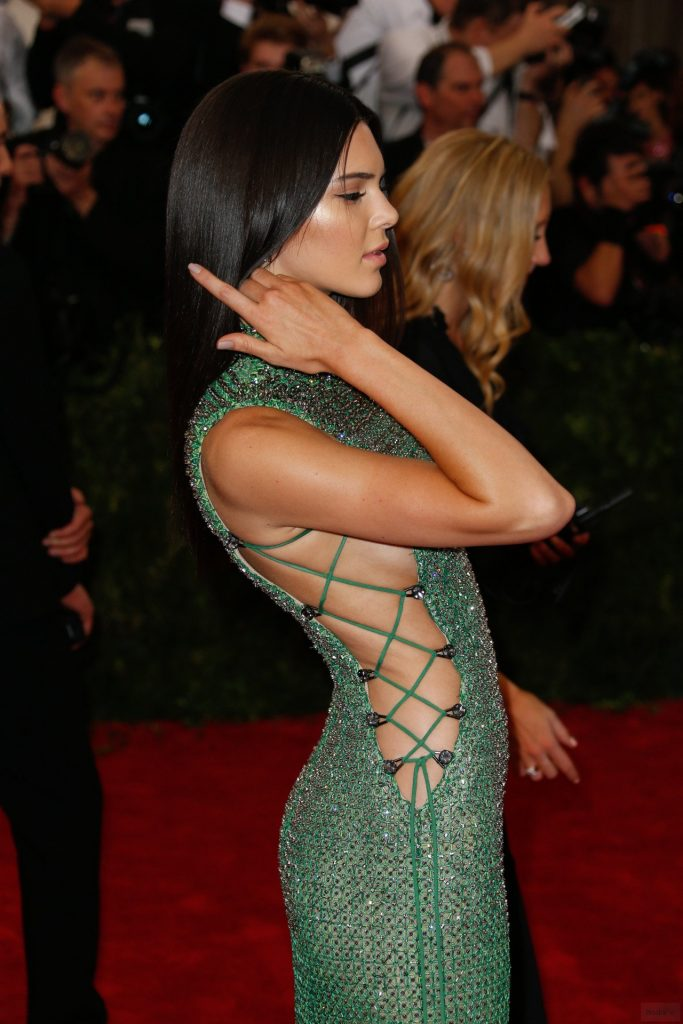 May 04, 2015 - 'China: Through The Looking Glass'... Kendall ...